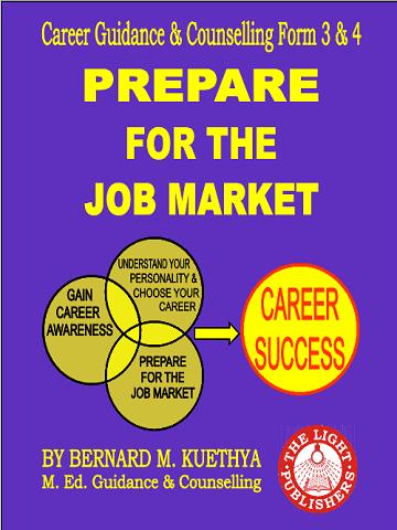 Prepare For The Job Market