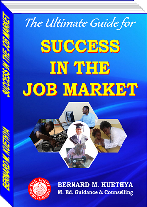 Success In The Job Market